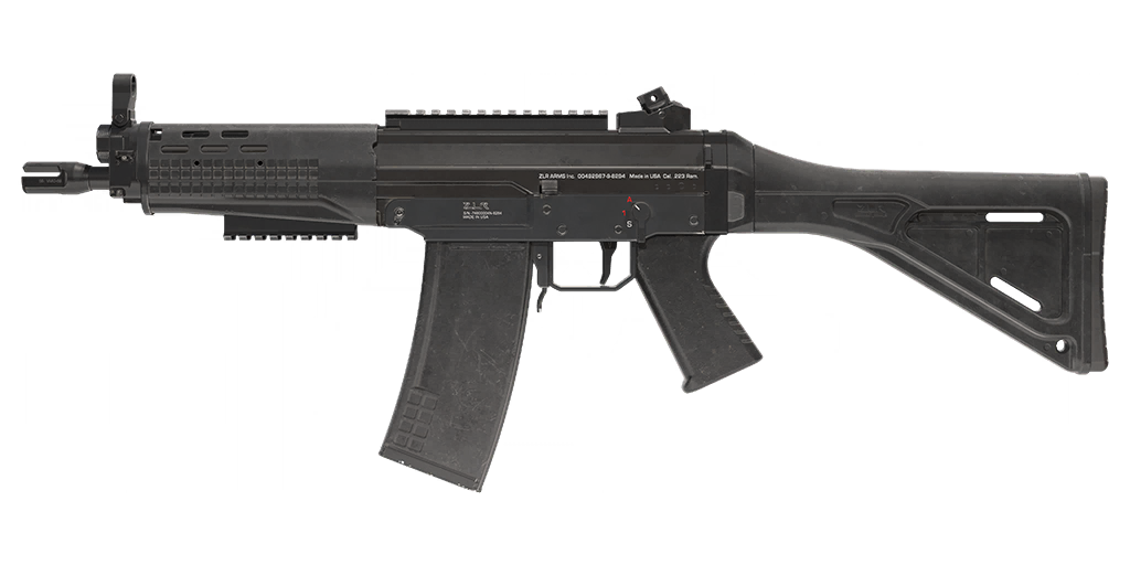 Weapon icon of Grau 5.56