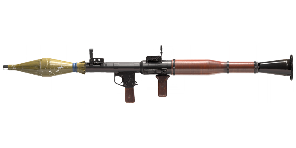 Image of RPG-7
