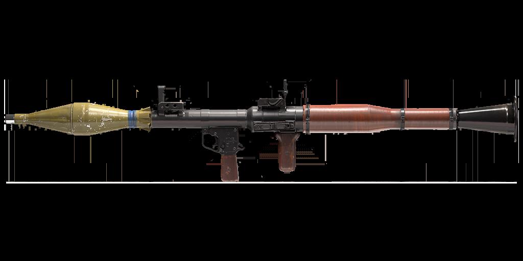RPG-7 Image