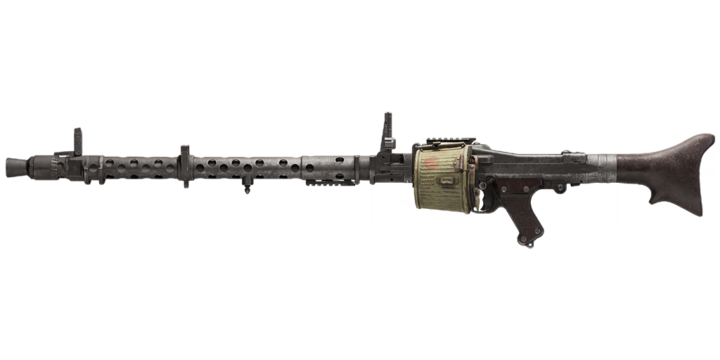 Image of MG34
