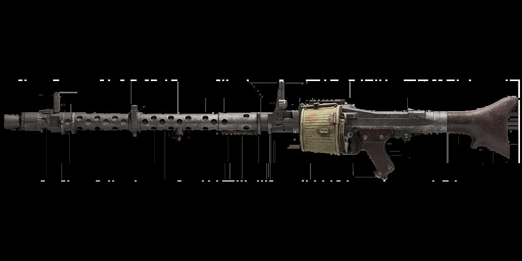 Image of MG34