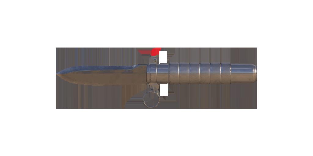 Image of Ballistic Knife