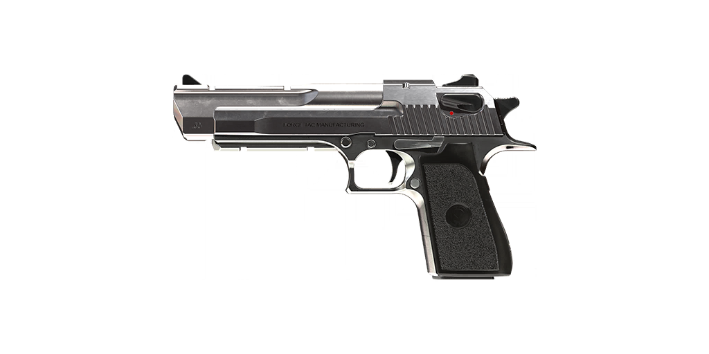 Weapon icon of .50 GS