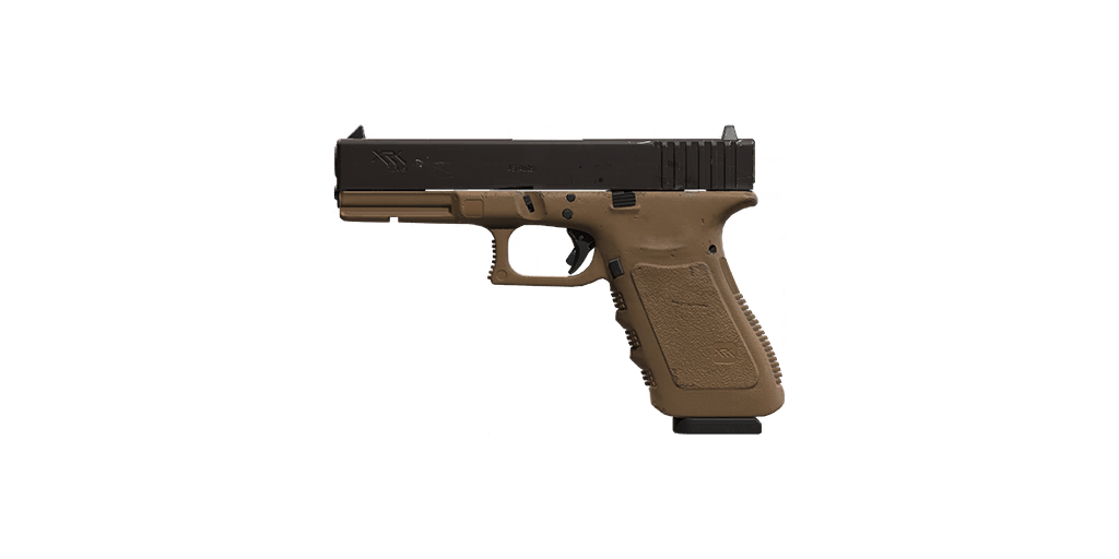 Weapon icon of X16