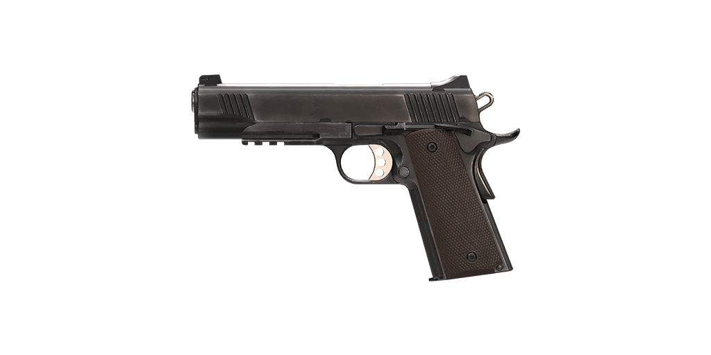 Weapon icon of 1911