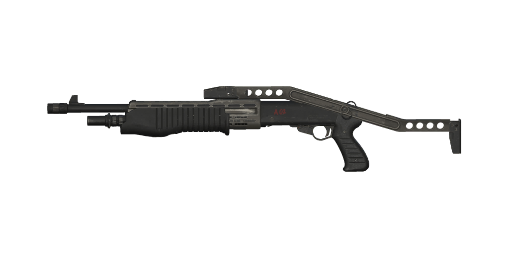Weapon icon of Gallo SA12