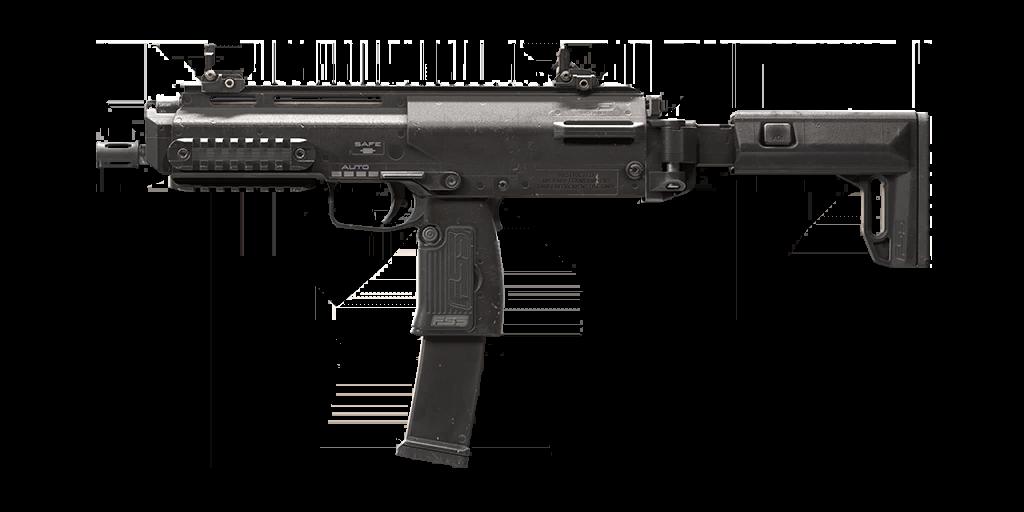 MP7 Image