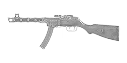 Image of PPSh-41