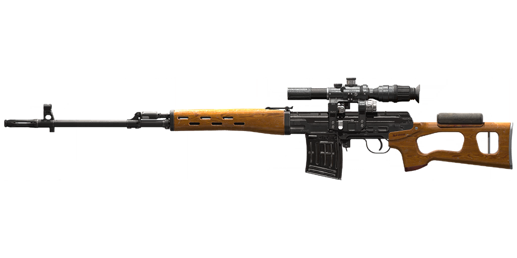 Image of Dragunov