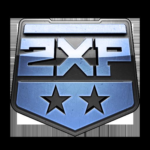 Image of Double XP Token