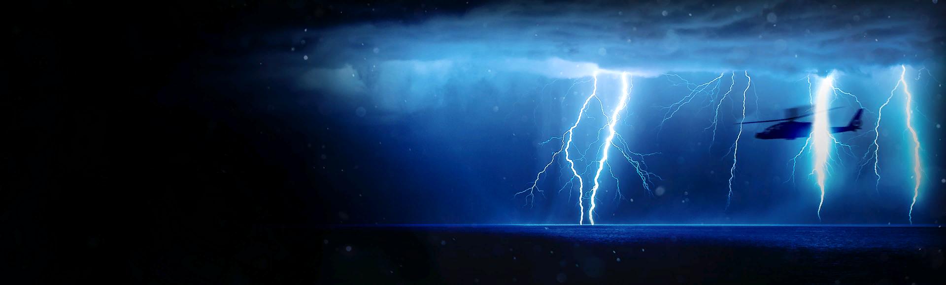 Bundle billboard of Balkan Blue Lightning Unit