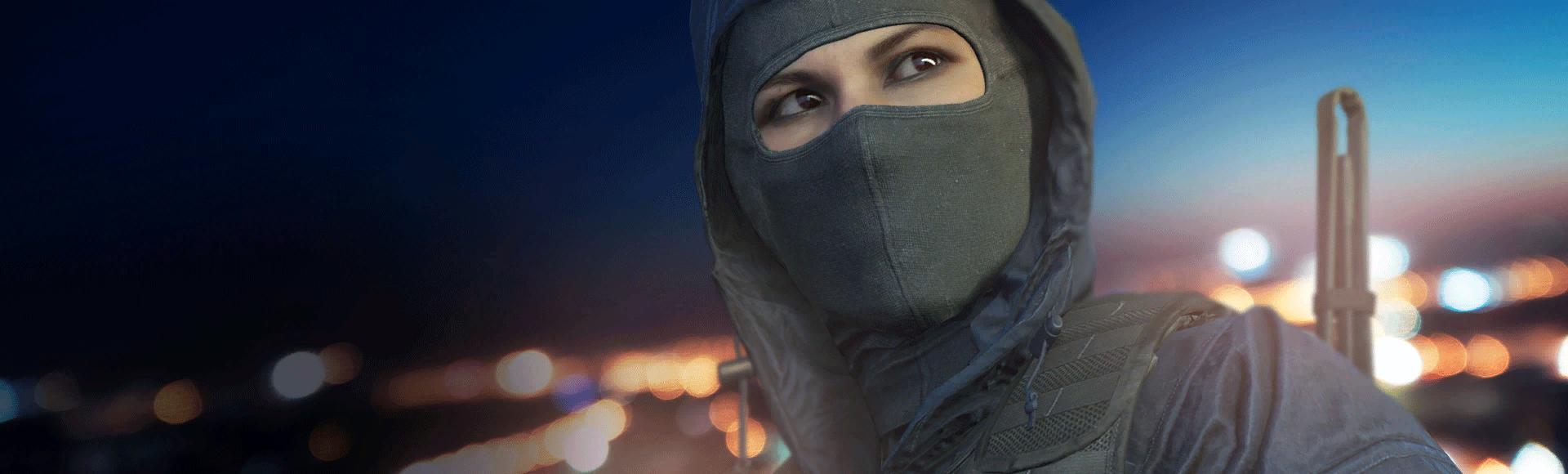Bundle billboard of Covert Operations