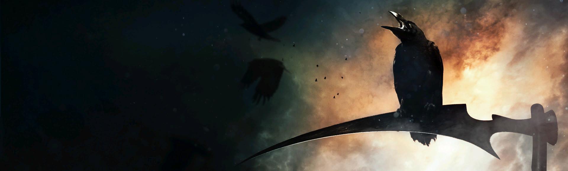 Bundle billboard of Ghost: Grim Reaper