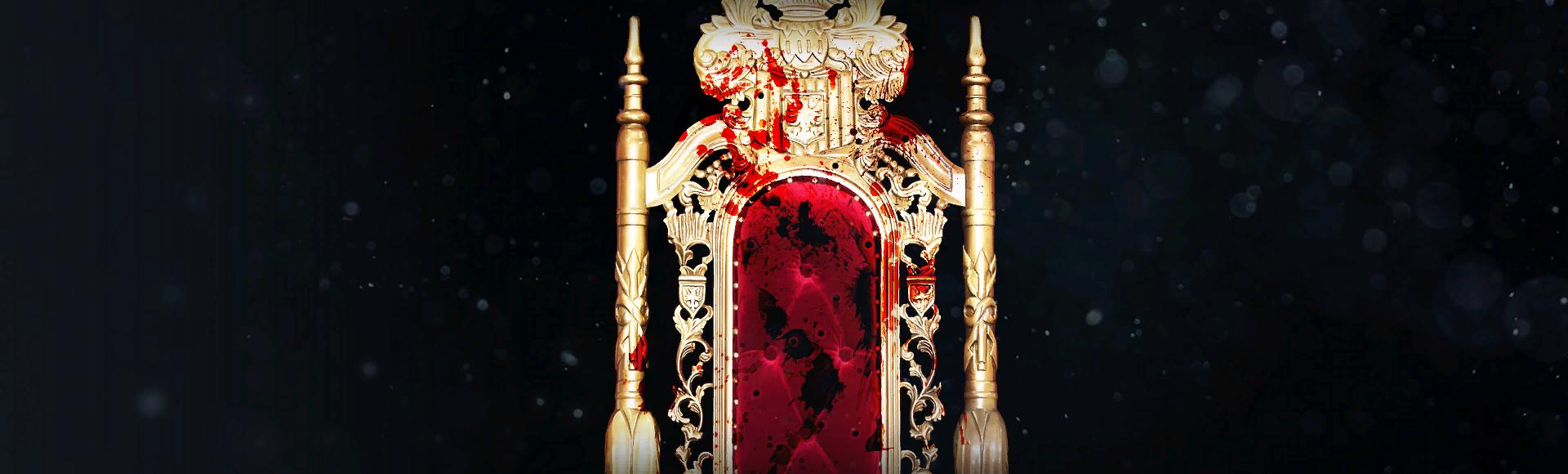 Bundle billboard of Royal Assassin