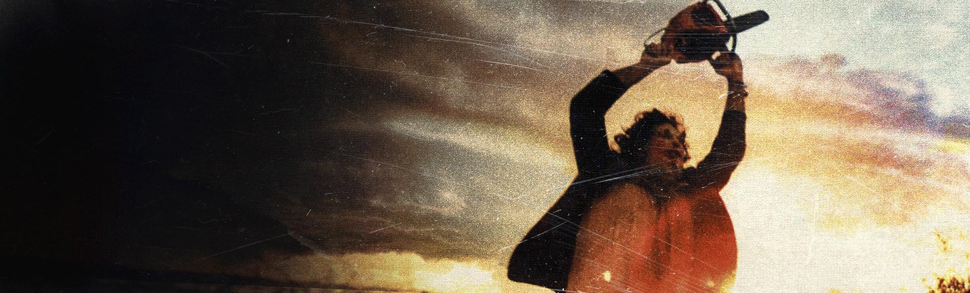 Bundle billboard of The Texas Chainsaw Massacre