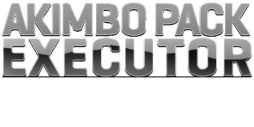 Bundle logo of Akimbo Pack Executor