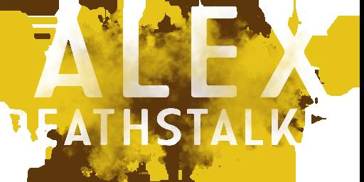 Bundle logo of Alex: Death Stalker