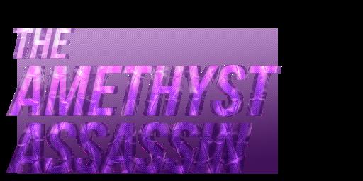 Bundle logo of Amethyst Assassin