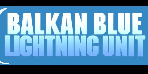 Balkan Blue Lightning Unit