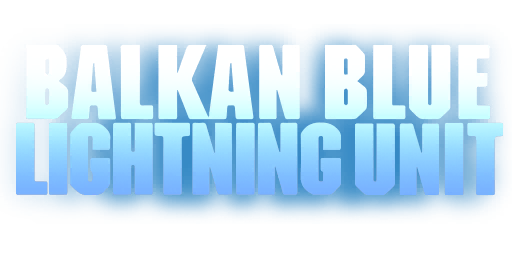 Bundle logo of Balkan Blue Lightning Unit