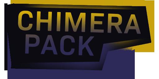 Bundle logo of Chimera Pack