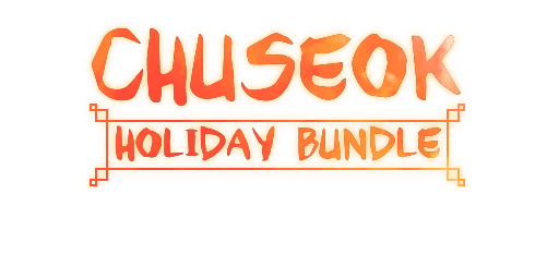 Bundle logo of Chuseok Holiday Bundle