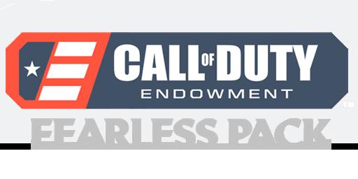 Bundle logo of Fearless Pack