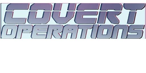 Bundle logo of Covert Operations