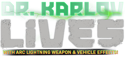 Bundle logo of Dr. Karlov Lives