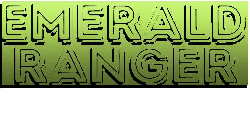 Bundle logo of Emerald Ranger