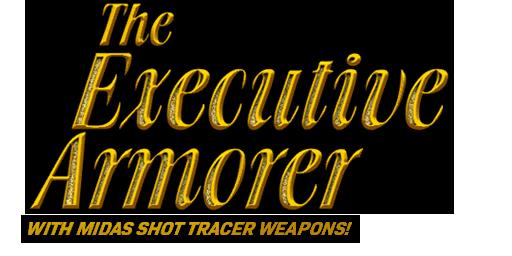 Bundle logo of The Executive Armorer