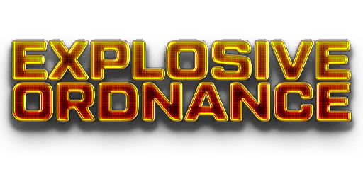 Bundle logo of Explosive Ordnance