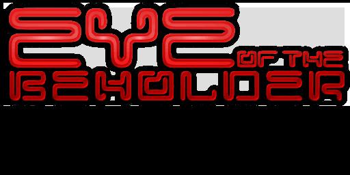 Bundle logo of Eye of the Beholder