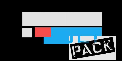 Bundle logo of Fourth of July Pack