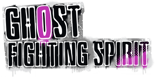 Ghost: Fighting Spirit