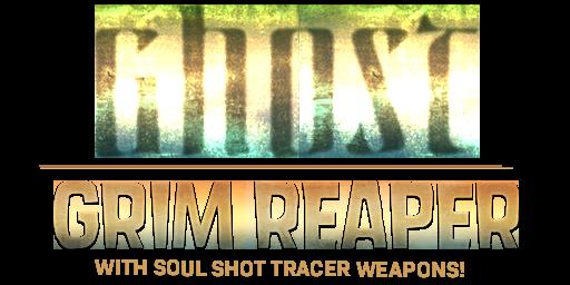 Bundle logo of Ghost: Grim Reaper
