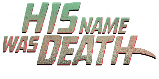 Bundle logo of His Name was Death
