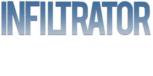Bundle logo of Infiltrator