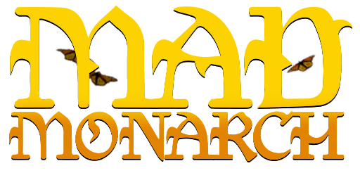 Bundle logo of The Mad Monarch