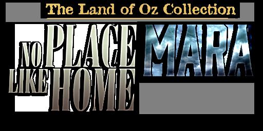 Mara No Place Like Home