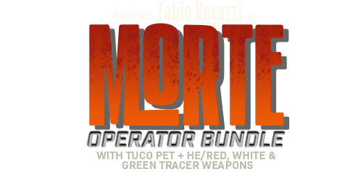Bundle logo of Morte Operator Bundle