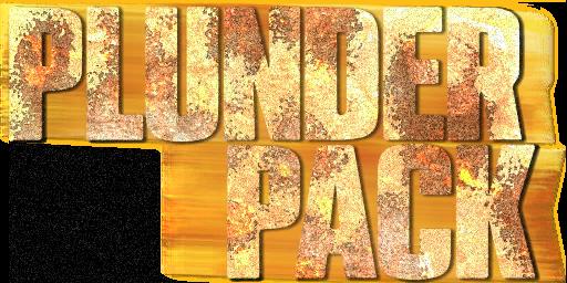 Bundle logo of Plunder Pack