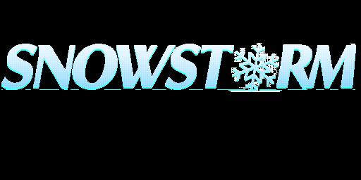 Bundle logo of Snowstorm