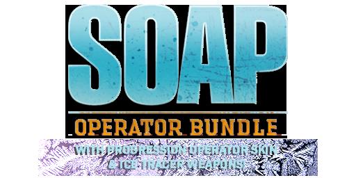 Bundle logo of Soap Operator Bundle