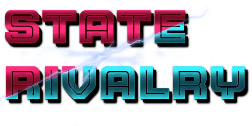 Bundle logo of State Rivalry
