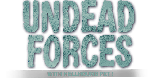 Bundle logo of Undead Forces