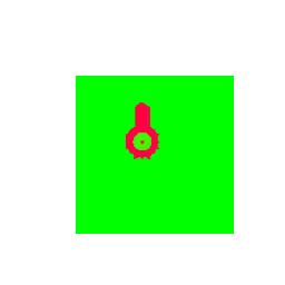 Image of Pirate Wheel