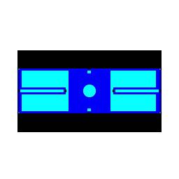 Image of Blue Dot
