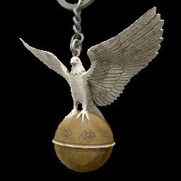 Image of Bronze Eagle
