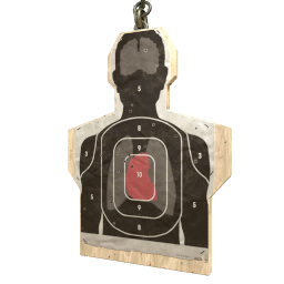 Image of Target Practice
